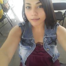 Profil Pengguna María Jose
