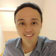 Nutzerprofil von Mau-Yi