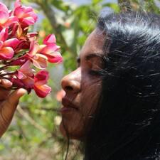 โพรไฟล์ผู้ใช้ Madhumita