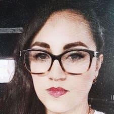 Profil utilisateur de Lluvia