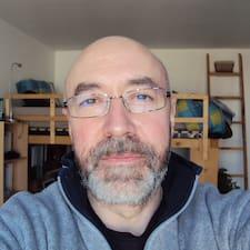 Vidal - Profil Użytkownika