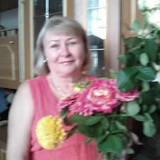 Татьяна Kullanıcı Profili