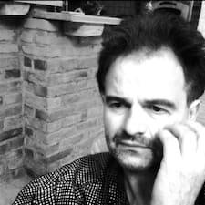 Janusz - Uživatelský profil