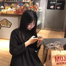 Perfil do utilizador de 海云