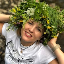 Profilo utente di Олена