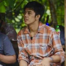 Raden Mas Kullanıcı Profili