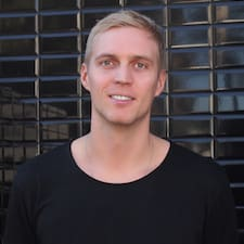 Alex Brukerprofil