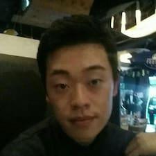 Profil utilisateur de 태경