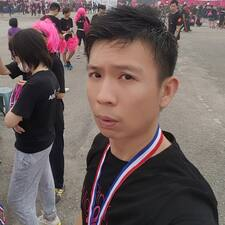 Profil korisnika Willyhee