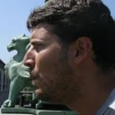 Nutzerprofil von Álvaro Rodríguez Otero