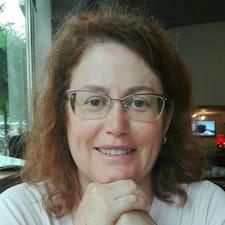 Henkilön Isabel Teresa käyttäjäprofiili