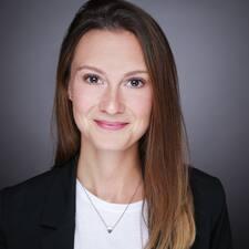 Ann-Isabelle Brugerprofil