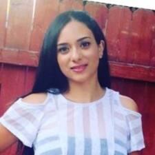 Shareen - Uživatelský profil