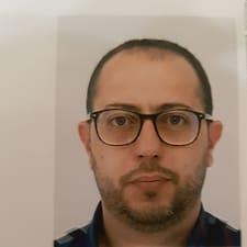 Nutzerprofil von Abdelhadi