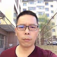 田小刚 User Profile