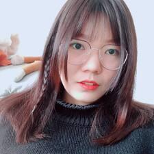 Perfil do utilizador de Jiang