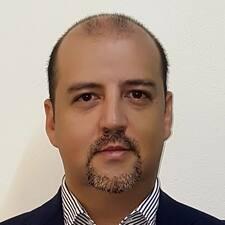 Профиль пользователя Guillermo