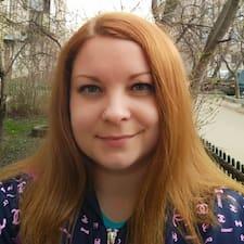 Анжела User Profile
