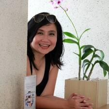 Monica Riesanty User Profile