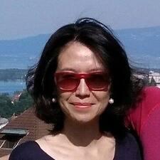 Eve User Profile