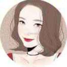Профиль пользователя 颖婧
