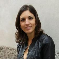 Profil Pengguna Mª Dolores