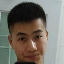 Perfil do usuário de 思洪