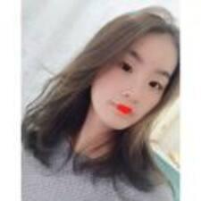 Perfil de usuario de 小婷