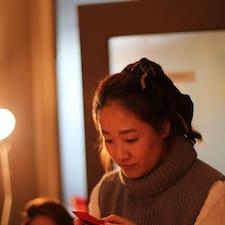 Seon Hui - Uživatelský profil