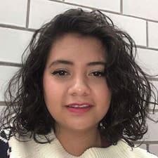 Profil utilisateur de Dulce Pilar