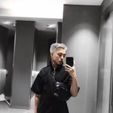 Profil utilisateur de Hoai