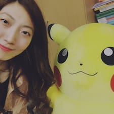 Profil utilisateur de 혜현