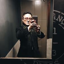 Profil utilisateur de Ricky