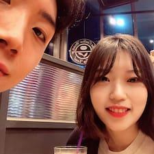Hyunji - Profil Użytkownika