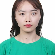 鹃 User Profile