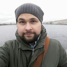 Profil utilisateur de Aleksandr