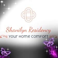 โพรไฟล์ผู้ใช้ Shanilyn