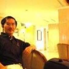 Beng Hong User Profile