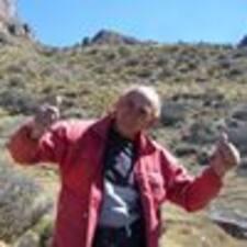 Jorge Camion User Profile