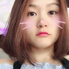 铃爽 User Profile