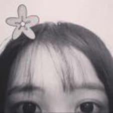 蔚 felhasználói profilja