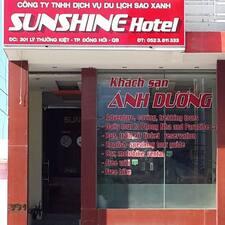 Sunshine Hotelさんのプロフィール