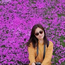 Yun Yee User Profile