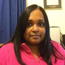 Kanjhana User Profile