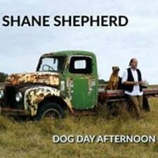 Användarprofil för Shane