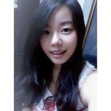 佳惠 Kullanıcı Profili