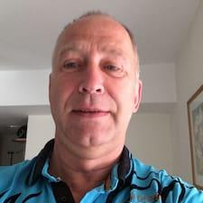 Erik Chris Brugerprofil