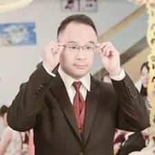 Jinhui User Profile