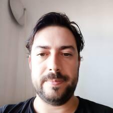 Paulo Aleixo - Profil Użytkownika