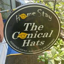 The Conical Hats Homestay User Profile